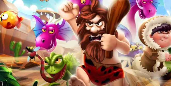 Party Planet Review (Nintendo Switch)