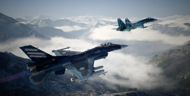 Ace Combat 7: Skies Unknown Review (Xbox One X)