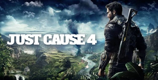 Just Cause 4 Review (Xbox One X)