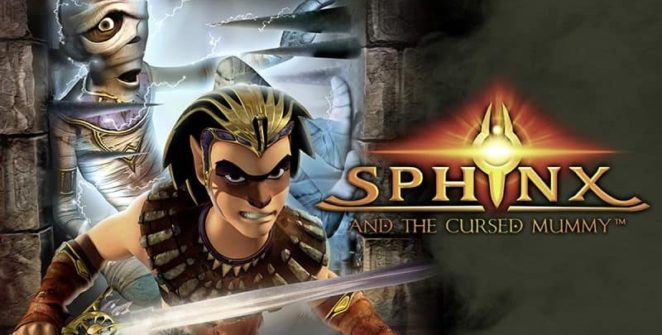 Sphinx and the Cursed Mummy Review (Nintendo Switch)