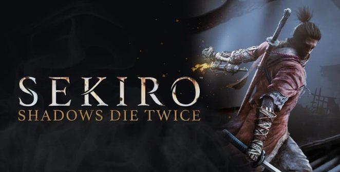 Sekiro: Shadows Die Twice Review (Xbox One X)