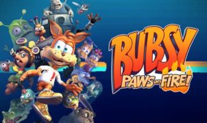 Bubsy: Paws on Fire Review (PlayStation 4 Pro) - Pixelated Gamer