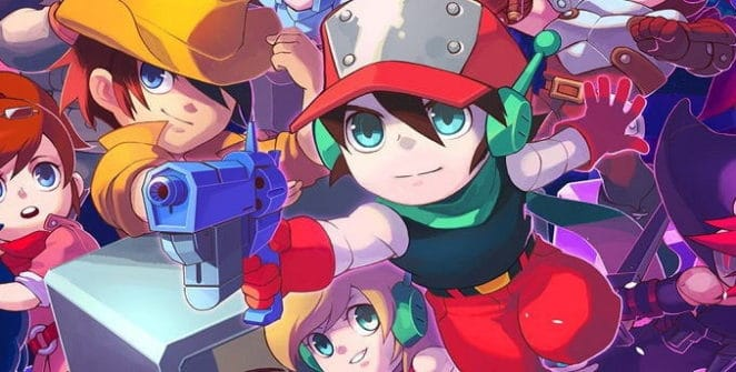 Crystal Crisis Review (Nintendo Switch) - Pixelated Gamer