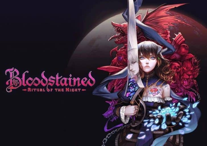 Bloodstained: Ritual of the Night Review (PS4 Pro) - Pixelated Gamer