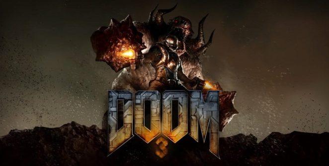 Doom 3 Review (Nintendo Switch) - Pixelated Gamer