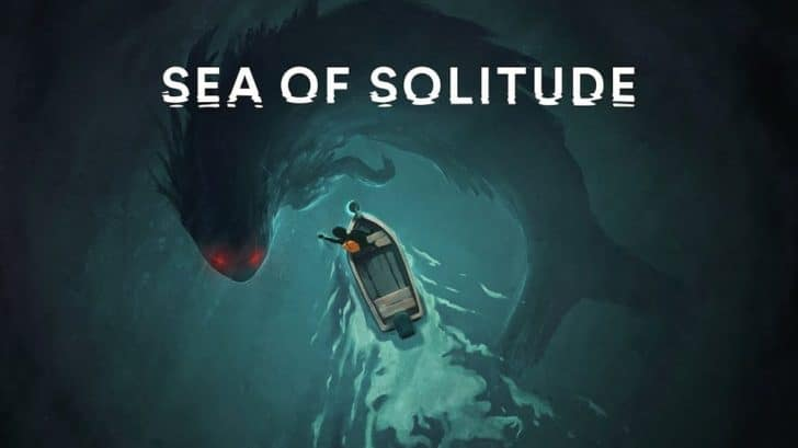 Sea of Solitude Review (Xbox One X) - Pixelated Gamer