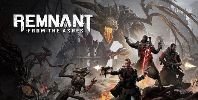 Remnant: From the Ashes Review (Xbox One X) - Pixelated Gamer