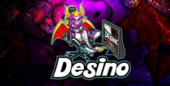 Desino Gaming Chairs Review - Pixelated Gamer