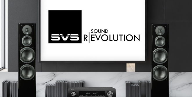 SVS Prime System Featured Image