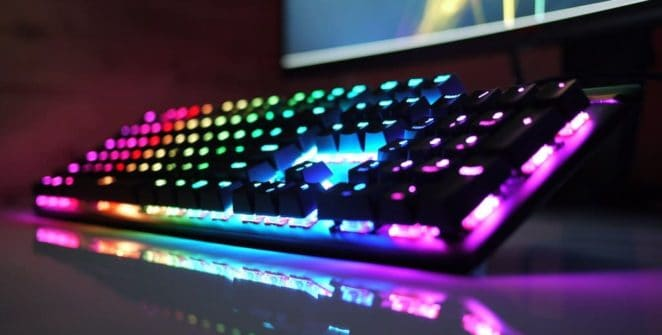 HyperX Alloy Origins Gaming Keyboard Review (PC) - Pixelated Gamer