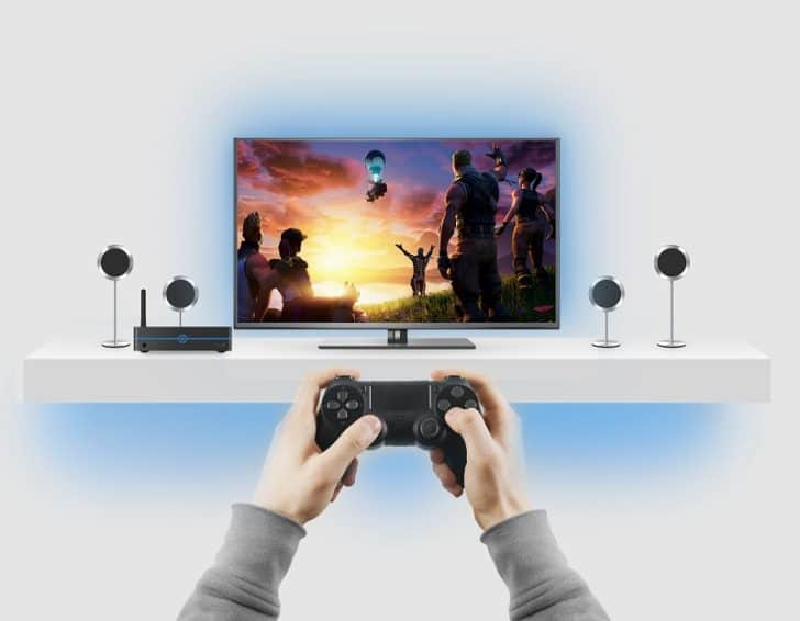 Cloud Gaming on the Azulle Byte3 Mini PC   Pixelated Gamer