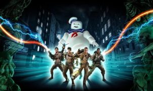Ghostbusters: The Video Game Remastered Review (Switch) - Pixelated Gamer