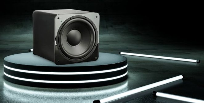 SVS SB-1000 Subwoofer Review - Pixelated Gamer