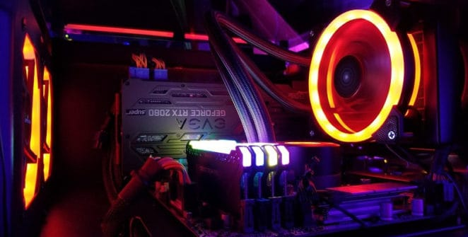The Ultimate Gaming PC 2020