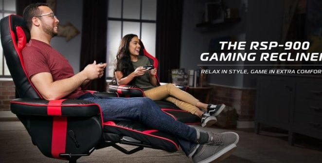 Respawn Gaming Recliner and Rocker Review (RSP-800 and RSP-900)