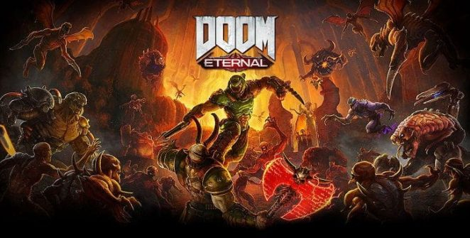 Doom Eternal Single-Player Review (Xbox One X) - Pixelated Gamer