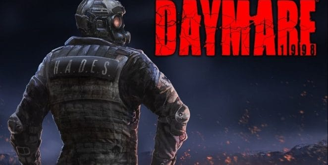 Daymare: 1998 Review (PS4) - Pixelated Gamer