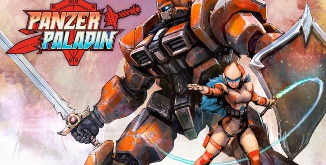 Panzer Paladin Review (PC) - Pixelated Gamer