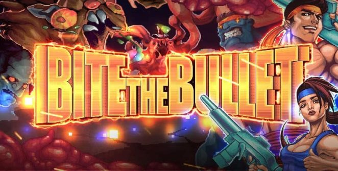 Bite the Bullet Review (PC) - Pixelated Gamer