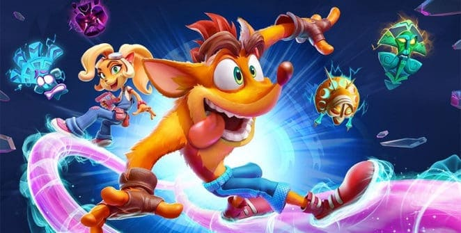 Crash Bandicoot 4: It's About Time Review (PS4) - Pixelated Gamer