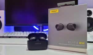 Jabra Elite 85t Review - Pixelated Gamer